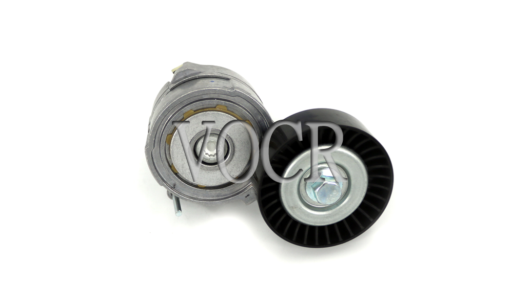 Belt Tensioner for AUDI Q7 OEM:06E903133A 06E903133E 06E903133Q 06E903133B 95810236120 06E903133L 06