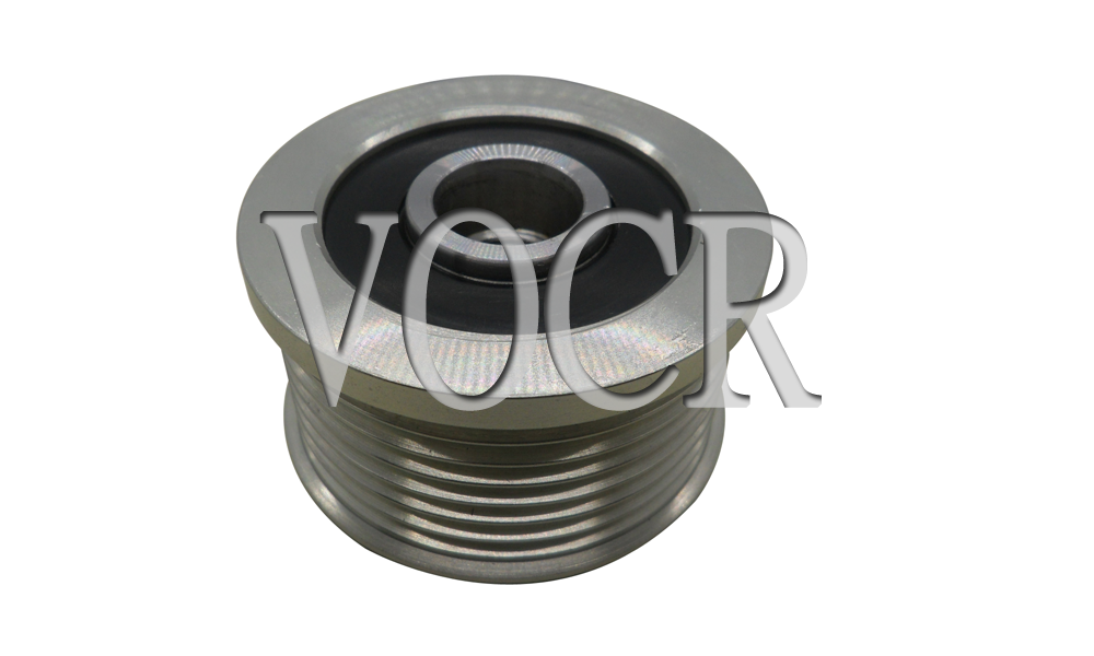 ALTERNATOR PULLEY FOR Land Rover Defender OEM:U20118W10 F-556174 27415-0L020