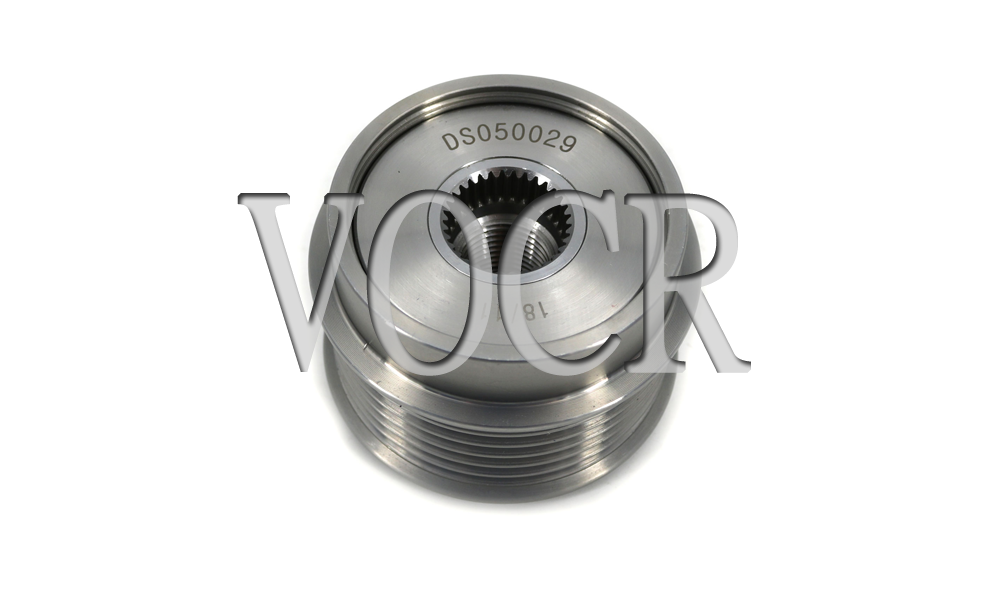 ALTERNATOR PULLEY FOR KIA Soul OEM:37320-2E000 37300-2E200 37300-2E300 37321A 37320-2E000(VOCR) 37320