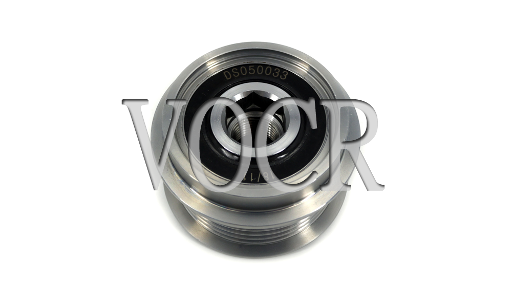 ALTERNATOR PULLEY FOR Buick New Regal OEM:2605529 13500331 13500355 13502988 9012564 9043990 9054296