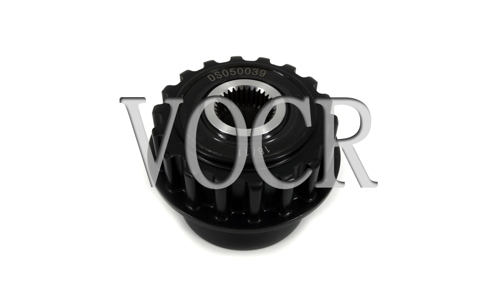 ALTERNATOR PULLEY FOR Volvo S60 OEM:6G9N10D311AA 6G9N10D311AB 6G9N100321AA 30150409 30750109 31316804