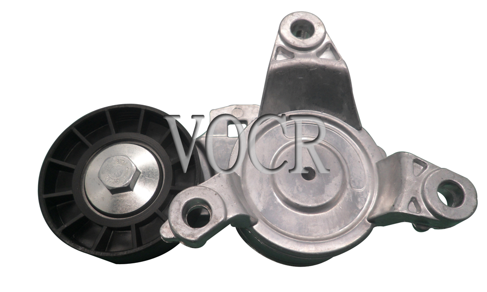 Belt Tensioner for Peugeot 407 OEM:5751.G8 5751.C0 1611425380 9663566180
