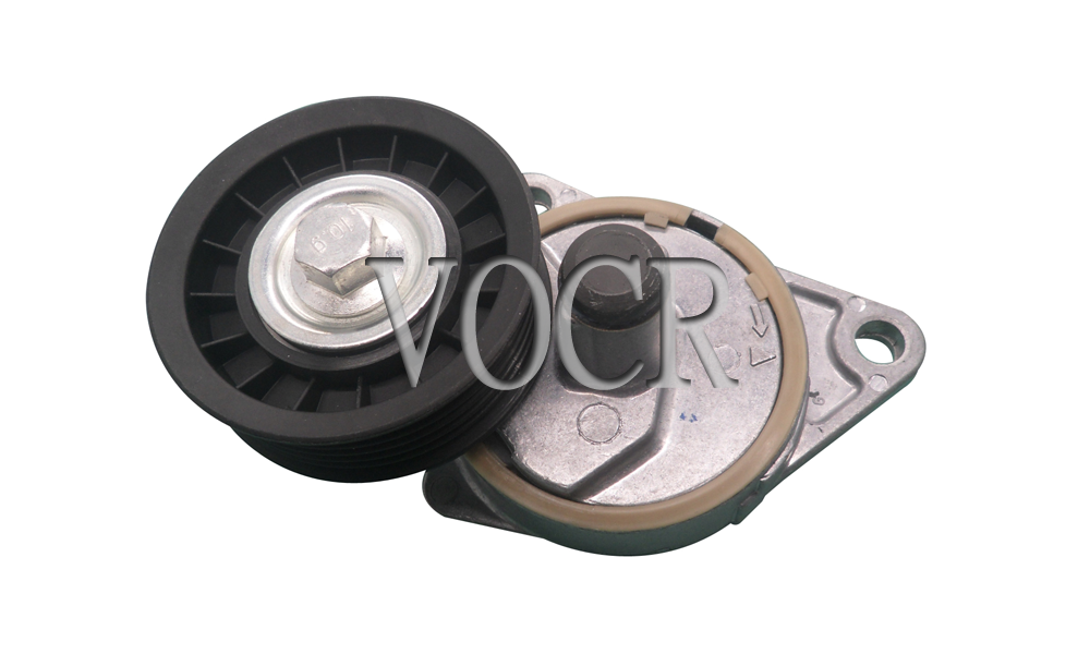 Belt Tensioner for Ford Focus OEM:97BB-6A228-AG 1M50-66A22-8AA 97BB-6A228-AF YF09-15-980 1061459 107