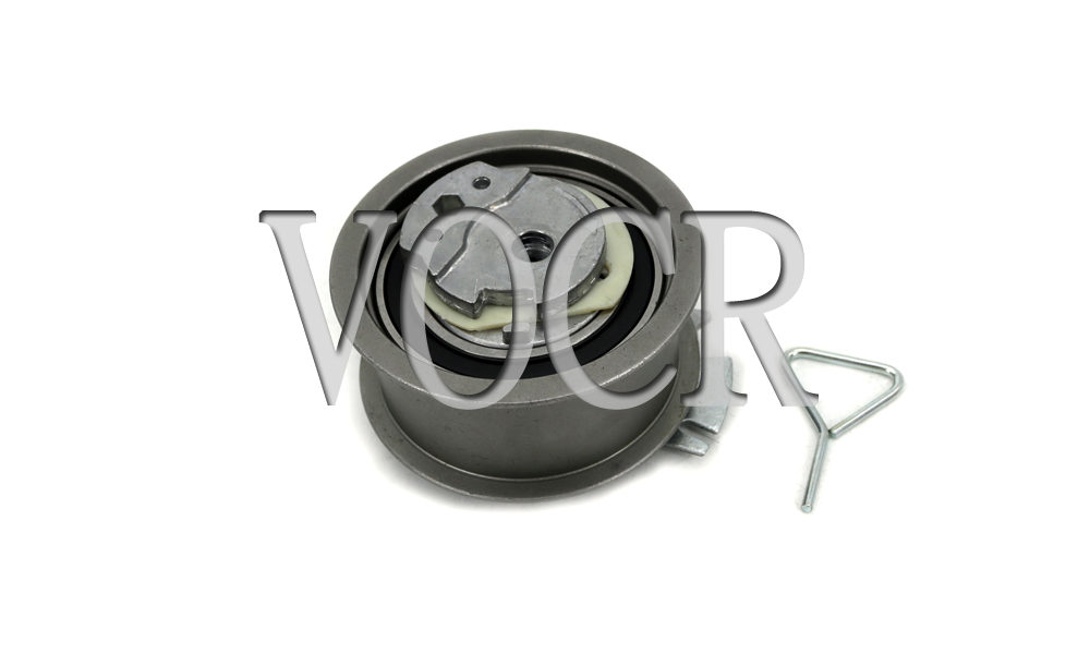 Belt Tensioner for Skoda Octavia OEM:038109243M 045109243F 1221490 2M216K254AA
