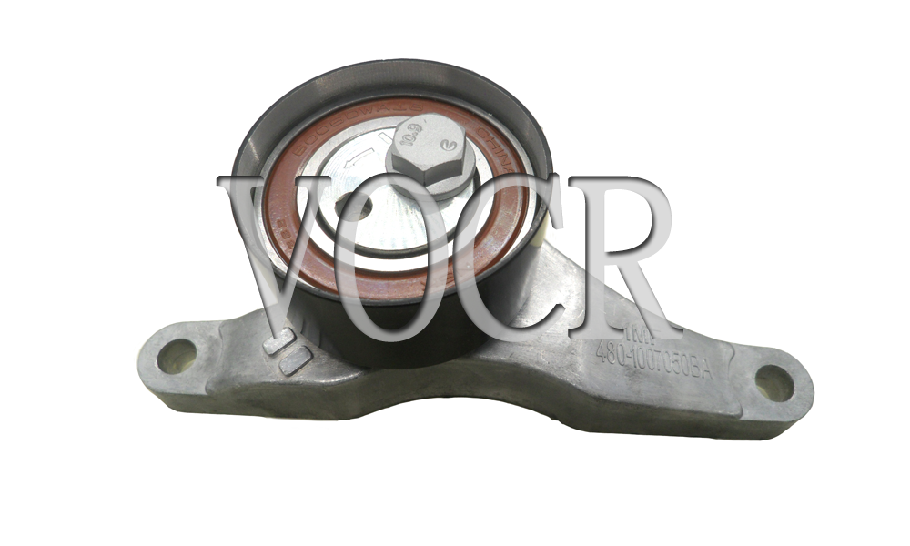 Belt Tensioner for Chery A5 OEM:480-1007050BA GTS1007