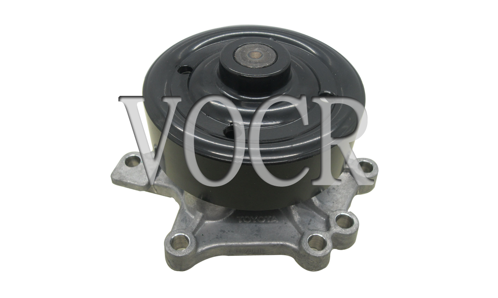 Water Pump For Toyota Corolla OEM:16100-29415 1610009310 1610029095 1610029175