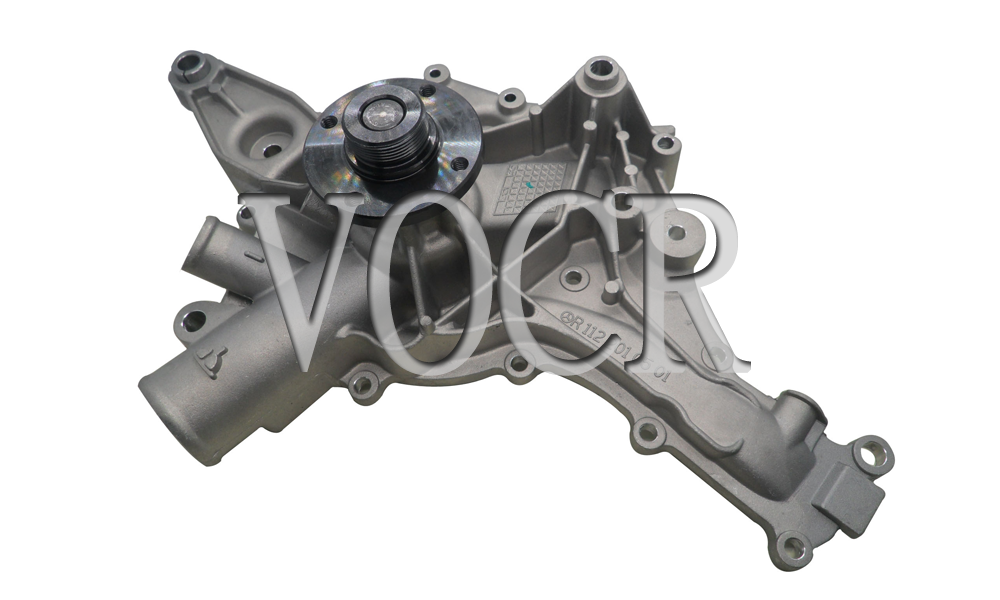 Water Pump For Mercedes-Benz E240 M273.M113.M112. OEM:1122001501 1122001201 1122001001 5102893AA 5097