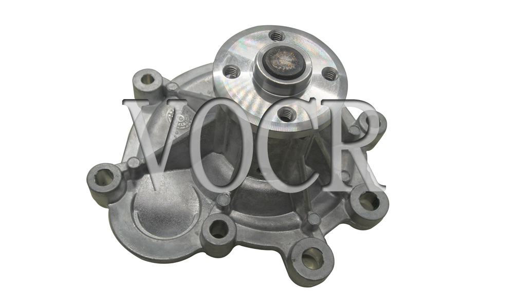 Water Pump For Mercedes-Benz C260 M271 OEM:2712000401 2712001001