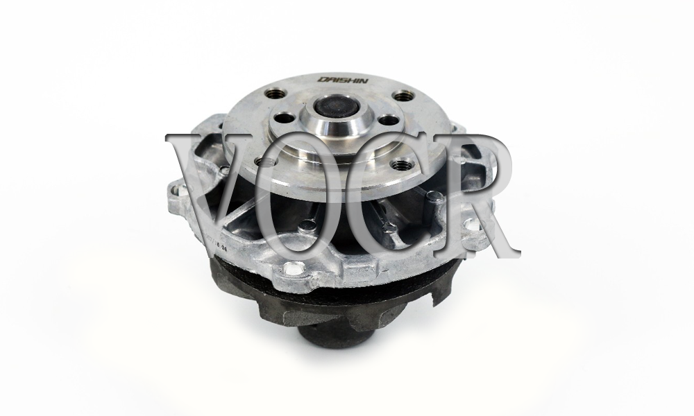 Water Pump For Buick LaCrosse OEM:10048949 10174858 12518295 88926235 14092225 89017269 89017311 1237