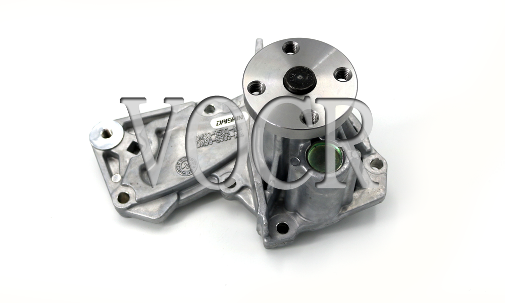 Water Pump For Volvo V40 OEM:7S7G-8501-A8B 1020538 1132607 1326374 1350461 1566239 96MX-8591-AA EPW80