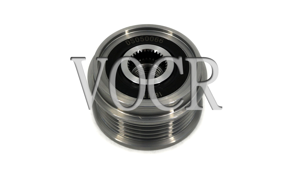 ALTERNATOR PULLEY FOR Audi A6 OEM:F-226322
