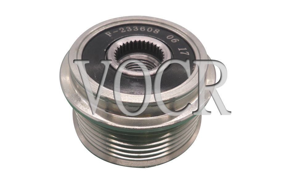 ALTERNATOR PULLEY FOR Ford Focus OEM:F-233608