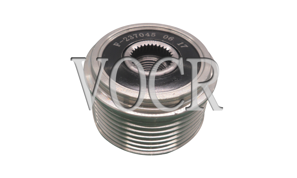 ALTERNATOR PULLEY FOR Ford Transit OEM:F-237045 F-237045.02