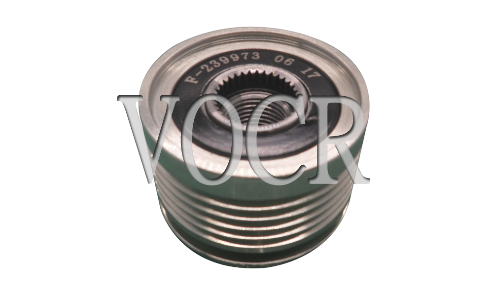 ALTERNATOR PULLEY FOR Mercedes-Benz B170 OEM:M266.920/940/960/980