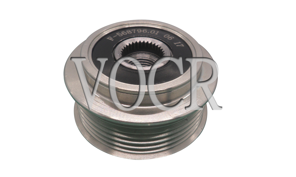 ALTERNATOR PULLEY FOR Audi A7 OEM:F-568796 F-568796.01 06E903119T GD115958