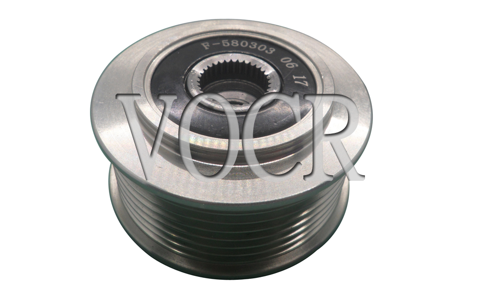 ALTERNATOR PULLEY FOR Honda Accord OEM:F-580303