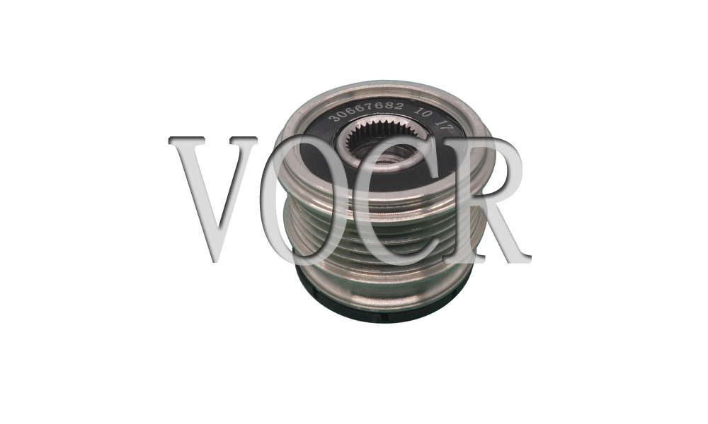 ALTERNATOR PULLEY FOR Volvo V60 OEM:30667682