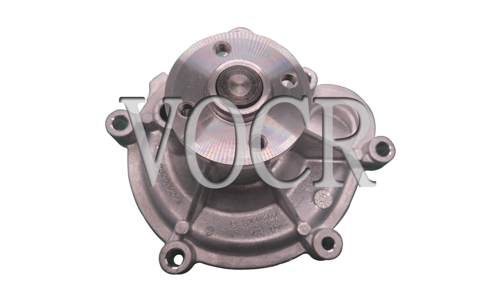 Water Pump For Mercedes-Benz C320 M271 OEM:2712000201