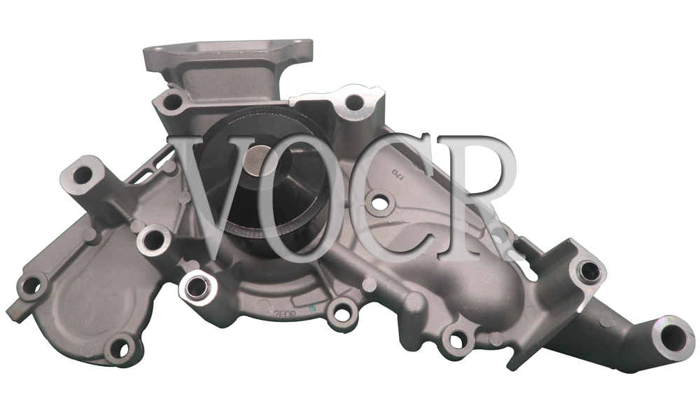 Water Pump For Toyota Pardo OEM:16100-50020 16100-59275 16100-50021 16100-50022