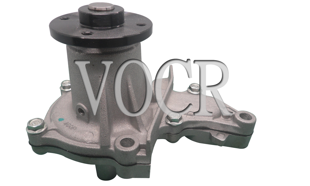 Water Pump For Toyota Corolla OEM:16100-19205 1611019076 1611019086