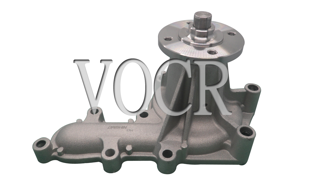 Water Pump For Toyota Land Cruiser OEM:16100-19235