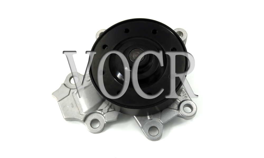 Water Pump For Toyota Corolla DS060150 1ZRFE.2ZRFE.6ZRFAE