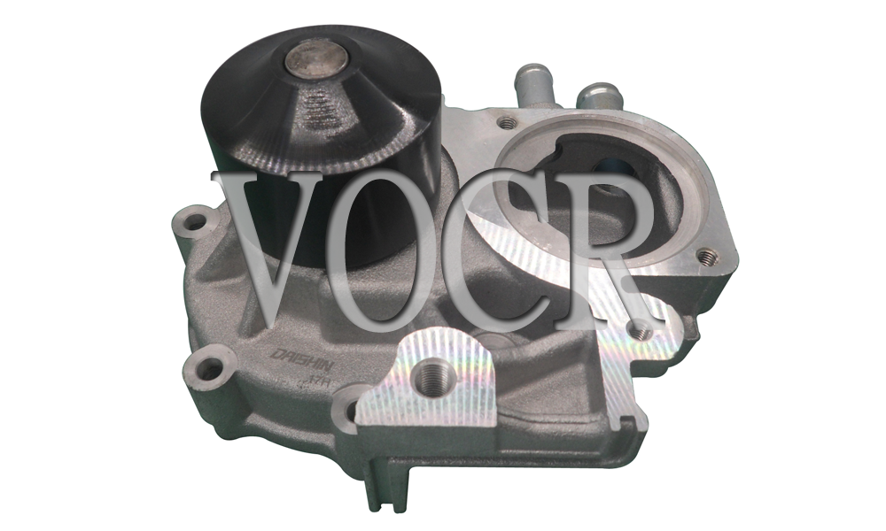 Water Pump For Subaru Legacy DS060158 EJ253.EJ25D