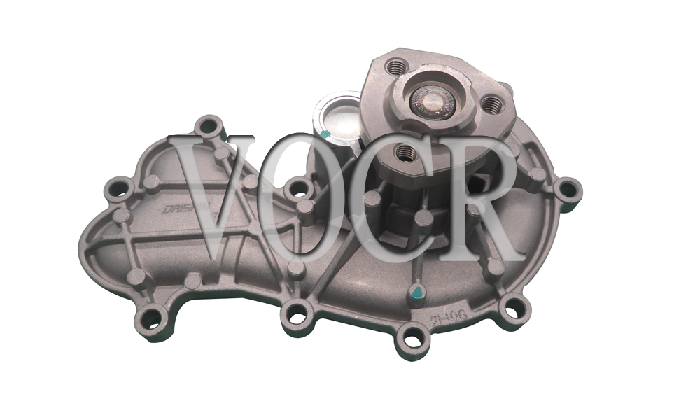 Water Pump For Audi Q7 DS060160 MCR.MCT.CRCA.CJMA.CT