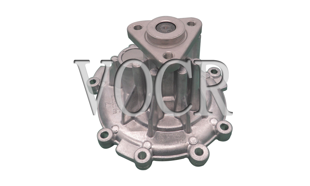 Water Pump For Porsche Cayenne DS060177 M4800.M4850.M4850T