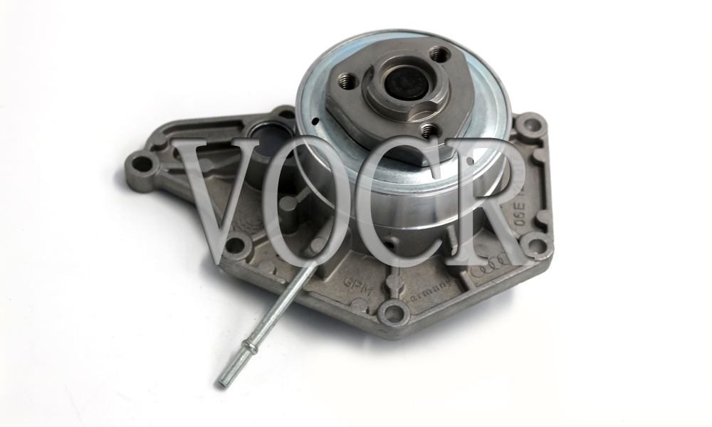 Water Pump For Audi A5 DS060190 CHMB.CMUA.CAKA.CGFA.